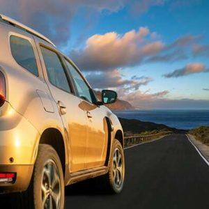 6 différents lieux de stockage des pneus de rechange dans les voitures